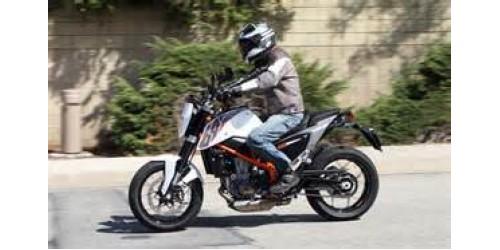Почему так необходима обкатка мотоцикла?